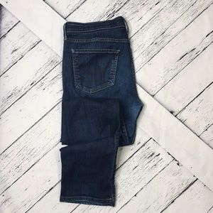 CITIZENS OF HUMANITY Elson Straight Leg Jeans 32